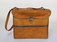Vintage TWA First Flite Travel Bag