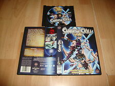 SHADOW SKILL ANIME DE SHOBO CO. LTD. PELICULA EN DVD USADA EN BUEN ESTADO
