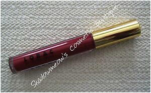 LORAC The Royal Reign Lip Lustre Creme Gloss Berry 11 oz. $18 Limited Edition