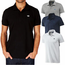 adidas Y Neck Short Sleeve T-Shirts for Men