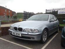 1996 BMW 540i 4.4 V8 Auto, Factory Camshaft Upgrade