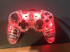 Playstation 3 Afterglow Wired Controller