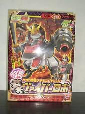 2009 Keroro Gunso PLAMO Musha Viper Robo COLLECTION 32 MODEL KIT BANDAI MIB