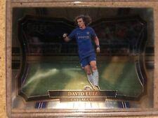 2017-18 David Luiz Panini Select Field Level Chelsea