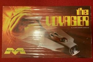 Moebius The Voyager SEALED #831 1:72