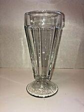 Libbey Soda Glassware (milkshakes & Malts) (One lot = 12 Glasses)