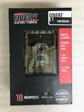Covert E1 Verizon LTE Wireless Game Camera 18MP #5588