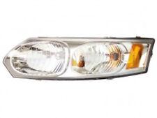 New Saturn ION Sedan 2003 2004 2005 2006 2007 left driver headlight head light