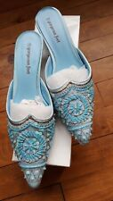 indian shoes size 8