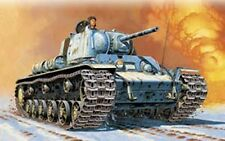 Italeri 1/72  KV-1 M41 Russian Tank Model Kit 7049