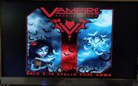 Amiga vampire v600/v500 os coffin r0.53 32gb installed sd card