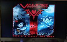 Amiga vampire v600/v500 os coffin r0.53 latest 32gb installed sd card