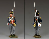 KING & COUNTRY THE AGE OF NAPOLEON NA347 ROYAL ARTILLERY ADVANCE TO THE FRONT