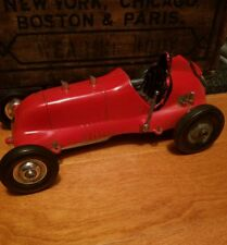 Roy Cox Thimble Drome SPECIAL Gas Powered Tether Race Car.