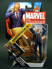 Marvel Universe PROFESSOR X XAVIER X-Men Comic Book Movie Cartoon Mutant Toy