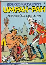 Umpah-pah # 2-Uderzo/Goscinny-comic Plus + 1. tirada 1987-Top