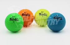 24 Nike Mojo Color Mix Near Mint AAAA Used Golf Balls - FREE Shipping