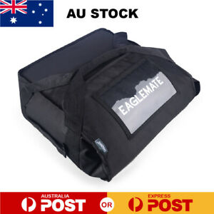 Pizza Bag Thermal Pizza Delivery Bags Insulated Commercial Food Delivery Bag