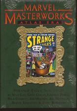 Marvel Masterworks HC Vol 113 Strange Tales Limited Variant Edition New Sealed