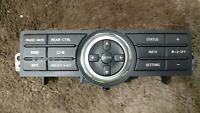 OEM Radio For Pathfinder Radio-Display Cntrl Panel