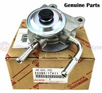 Genuine TOYOTA LandCruiser 100 Series HZJ105 1HZ 4.2L Fuel Filter Primer Pump