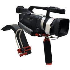 Pro S1 shoulder support for Sony VX2000 VX2100 VX2200 PD150 PD170 FX1 camcorder