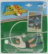 Walter Zenga Italy National Team Forza Campioni! Action Figure by Kenner 1989
