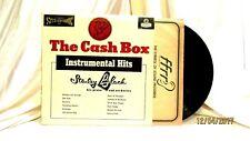 1959 Stanley Black The Cash Box Vinyl LP 33 London Records PS 158 Jazz