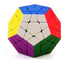 Shengshou Tank 3x3 Megaminx Stickerless Speed Cube Cube Twist
