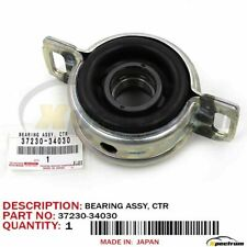 00-06  TOYOTA TUNDRA FACTORY OEM 37230-34030 DRIVE SHAFT CENTER SUPPORT BEARING