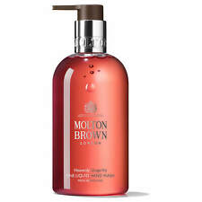Molton Brown Heavenly Gingerlily Fine Hand Wash 300ml NEW