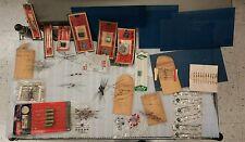 Vintage Resistors Transistors Rectifiers Semi-Conductors Circuit Board Mixed Lot