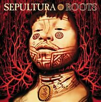 Sepultura - Roots (NEW CD)