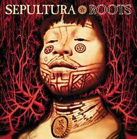 Sepultura - Roots (NEW CD)
