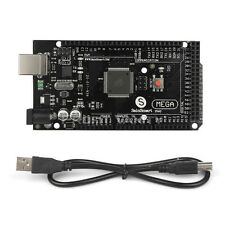SainSmart MEGA2560 ATmega2560-16AU AVR Board + USB Kabel Für Arduino R3 DE STOCK