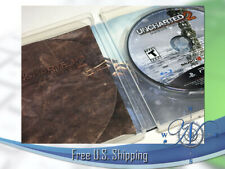 Uncharted 2 ps3 Among Thieves Very Good Condition and Complete