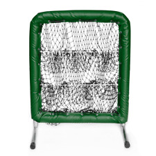Better Baseball Pitchers Pocket 9 Hole Baseball / Sb Pitching Target Dark Green