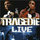 TRAGEDIE - Live - CD Album