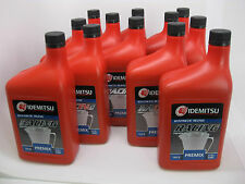 Idemitsu Pre-Mix for Mazda Rotary Engines - Case of 12 quarts