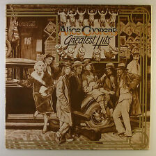 """12"""" LP - Alice Cooper - Alice Cooper's Greatest Hits - A2711 - washed & cleaned"""