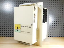 Rieter Inverter Unit RIU 570/4-P 1852-2000 1860-0002 Drive