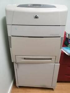 HP 5550DN Colour Laser Printer