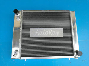 Radiator for LAND ROVER Defender & Discovery 200 TDI 2.5 Turbo diesel 1989-1994