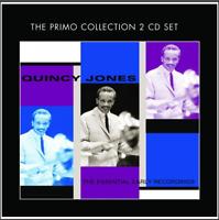 Quincy Jones The Essential Early Recordings 2CD (2012) NEW Jazz Gift Idea Album