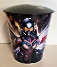 Marvel Comics: Ant-Man and Wasp Movie Theater Exclusive 130 oz Popcorn Tin #1