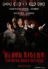 Blood Riders: Devil Rides with Us [New DVD]
