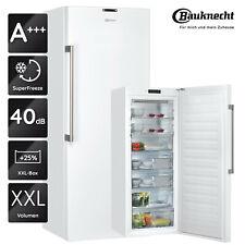 Gefrierschrank NoFrost A+++ Bauknecht GKN 272 A3+ LED-Innenbeleuchtung 305 Liter