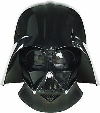 Rubies Star Wars Supreme Edition Darth Vader Collectors Halloween Adult Mask