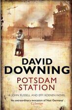 Potsdam Station-David Downing, 9781906964566