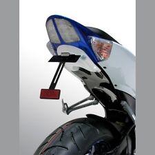 Support + éclairage de plaque ERMAX Suzuki GSXR 600/750 R 2006/2007 06-07 Peint